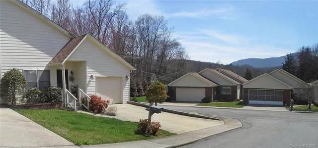 31 Bage Street, Waynesville, NC 28786 (#3593093) :: Miller Realty Group