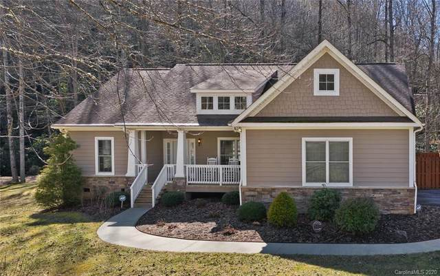 4127 N Mills River Road, Mills River, NC 28759 (#3593154) :: LePage Johnson Realty Group, LLC