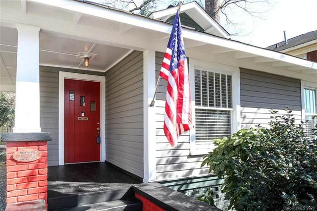 2131 Park Road, Charlotte, NC 28203 (#3593205) :: Roby Realty