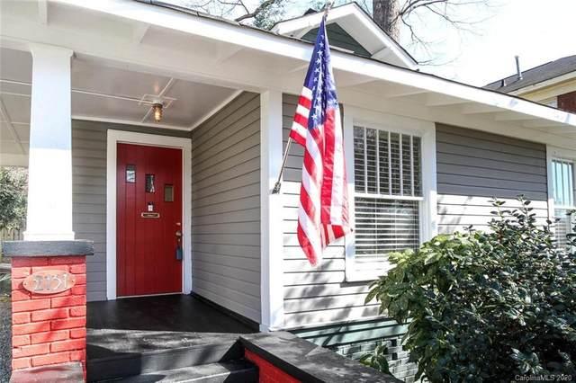 2131 Park Road, Charlotte, NC 28203 (#3593205) :: MartinGroup Properties