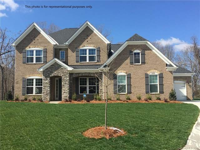 309 Hollyhock Drive #3, Weddington, NC 28104 (#3593236) :: The Elite Group