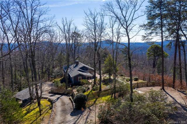 230 Overlook Circle, Tryon, NC 28782 (#3593271) :: Puma & Associates Realty Inc.