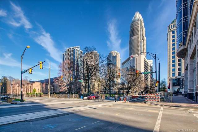 333 W Trade Street #800, Charlotte, NC 28202 (#3593332) :: High Performance Real Estate Advisors