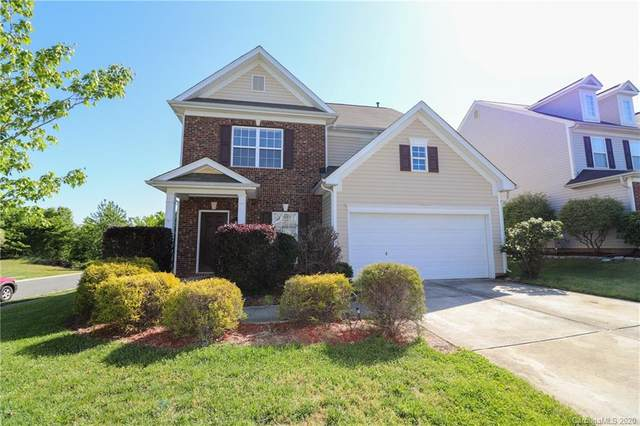 8549 Magnolia Springs Drive, Harrisburg, NC 28075 (#3593585) :: Carlyle Properties