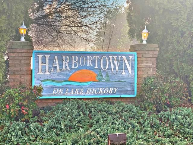 00 Harbortown Drive 24 & 25, Taylorsville, NC 28681 (#3593727) :: Premier Realty NC