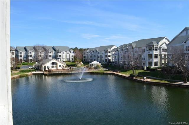 18730 Nautical Drive W #201, Cornelius, NC 28031 (#3594188) :: LePage Johnson Realty Group, LLC