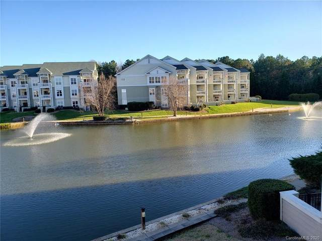 18736 Nautical Drive #204, Cornelius, NC 28031 (#3594358) :: High Performance Real Estate Advisors