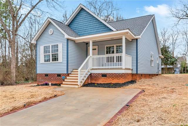 1146 Calhoun Street, Rock Hill, SC 29732 (#3594377) :: Stephen Cooley Real Estate Group