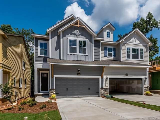2550 Barry Street, Charlotte, NC 28205 (#3594602) :: LePage Johnson Realty Group, LLC