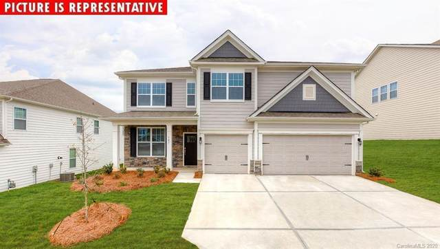 6180 Golden Oak Drive, Concord, NC 28027 (#3594786) :: MartinGroup Properties