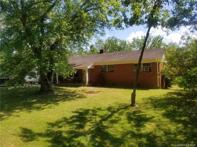 106 Randall Road, Morganton, NC 28655 (#3594944) :: Rinehart Realty