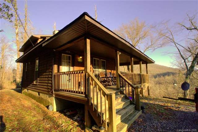 240 Plott Balsam Road, Maggie Valley, NC 28751 (#3595060) :: Premier Realty NC