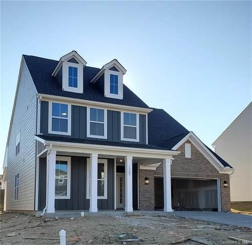 1327 Fishing Creek Road #204, Lake Wylie, SC 29710 (#3595073) :: Carlyle Properties