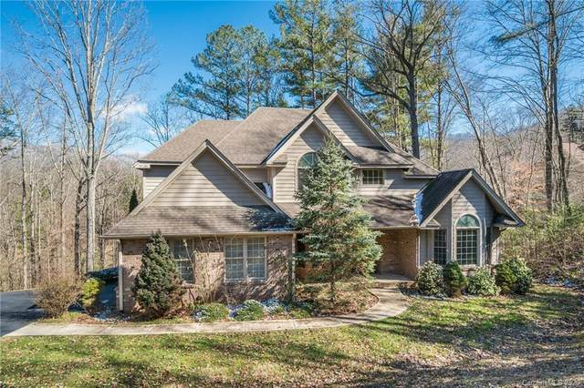 104 Black Hawk Ridge, Weaverville, NC 28787 (#3595163) :: Exit Realty Vistas