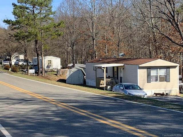 61 Clarks Chapel Extension, Weaverville, NC 28787 (#3595345) :: Keller Williams Professionals