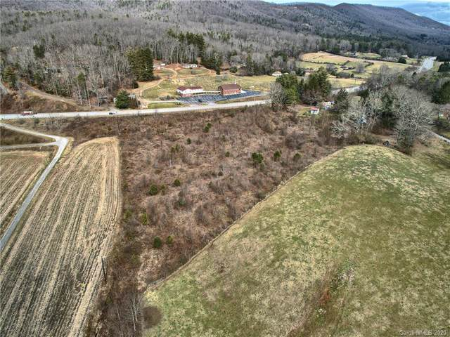 0000 Boylston Highway, Mills River, NC 28759 (#3595647) :: Carlyle Properties