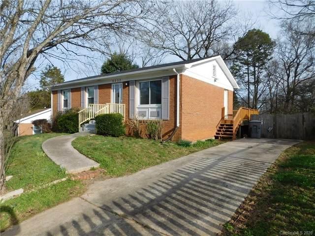5232 Cinderella Road, Charlotte, NC 28213 (#3595698) :: Exit Realty Vistas