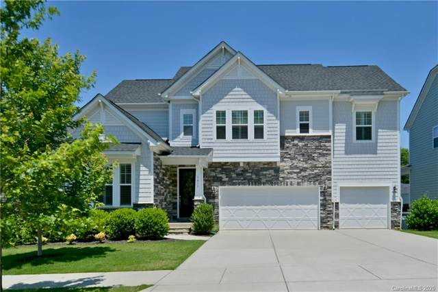 9417 Hightower Oak Street, Huntersville, NC 28078 (#3595772) :: Rowena Patton's All-Star Powerhouse