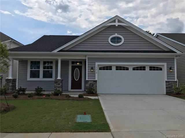 19010 Hawk Haven Drive 292 Evelyn Fren, Charlotte, NC 28278 (#3596060) :: BluAxis Realty