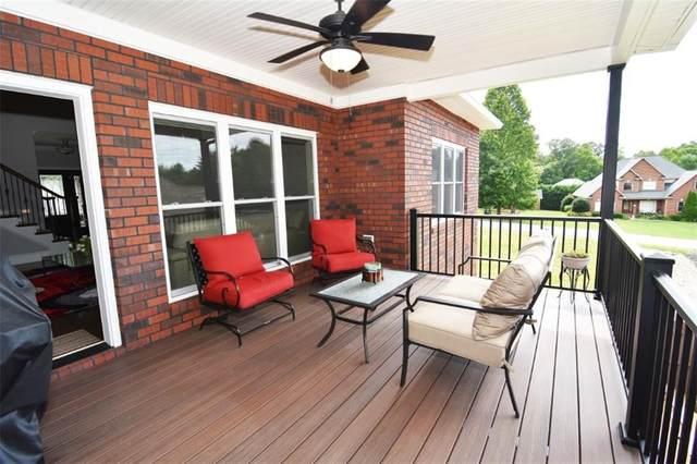 211 9th Street NE, Conover, NC 28613 (#3596102) :: BluAxis Realty