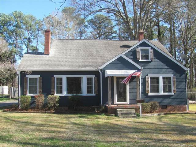 215 Wiley Avenue, York, SC 29745 (#3596108) :: Carlyle Properties