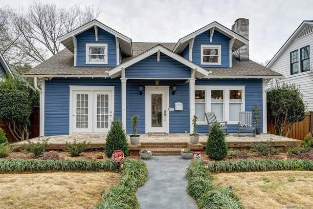 417 Grandin Road, Charlotte, NC 28208 (#3596176) :: LePage Johnson Realty Group, LLC