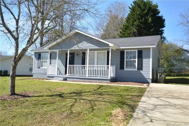 1194 Pelhamwood Drive, Rock Hill, SC 29732 (#3596235) :: MartinGroup Properties