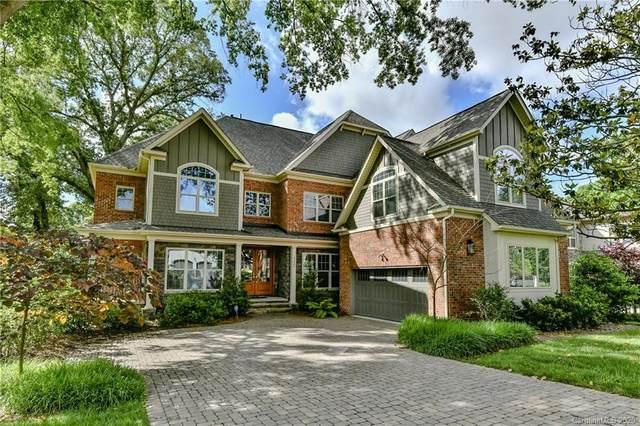 2305 Flintwood Lane, Charlotte, NC 28226 (#3596248) :: Homes Charlotte