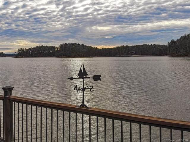 1009 Lake Club Drive, Nebo, NC 28761 (#3596455) :: BluAxis Realty