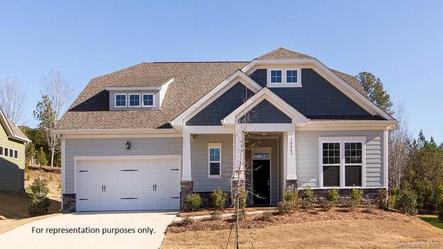 1700 Top Flight Drive #852, Indian Trail, NC 28079 (#3596498) :: SearchCharlotte.com