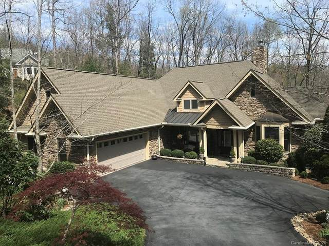 300 N Windsong Lane, Flat Rock, NC 28731 (#3596513) :: LePage Johnson Realty Group, LLC
