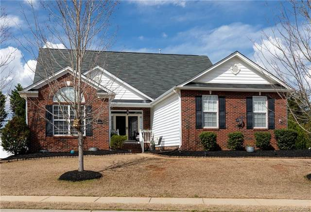 2723 Park Ridge Boulevard, Rock Hill, SC 29732 (#3596606) :: Carver Pressley, REALTORS®