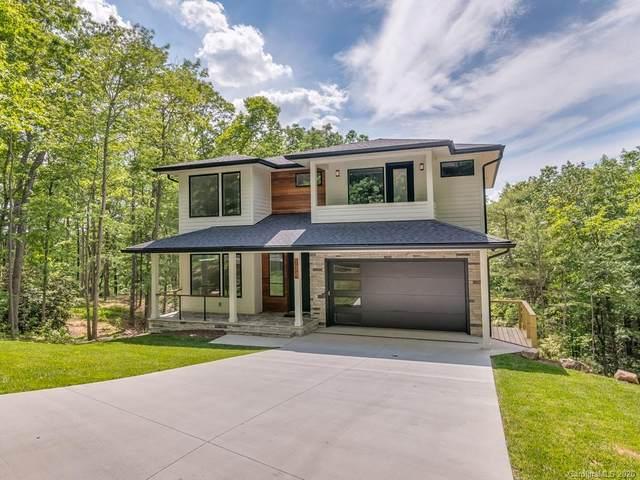 124 Dogwood Trail, Hendersonville, NC 28791 (#3596769) :: Robert Greene Real Estate, Inc.