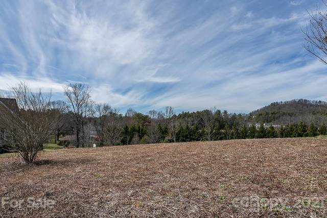 38 Red Laurel Court #3, Hendersonville, NC 28792 (#3596860) :: Modern Mountain Real Estate