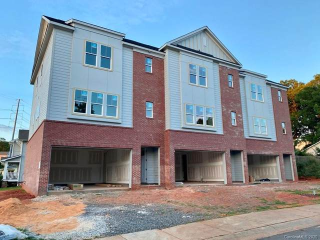 551 Greystone Road, Charlotte, NC 28209 (#3597343) :: MOVE Asheville Realty