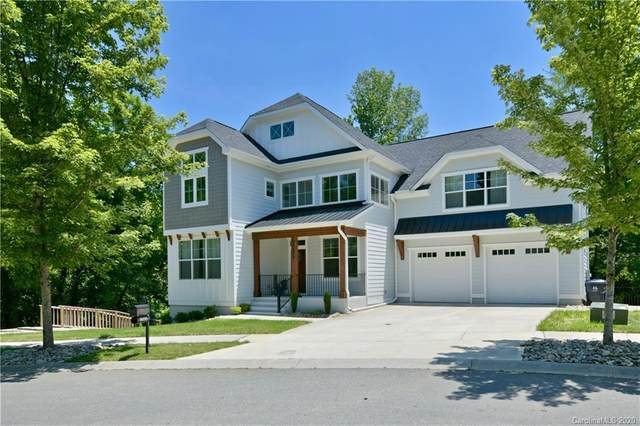 16333 Autumn Cove Lane, Huntersville, NC 28078 (#3597388) :: Rowena Patton's All-Star Powerhouse