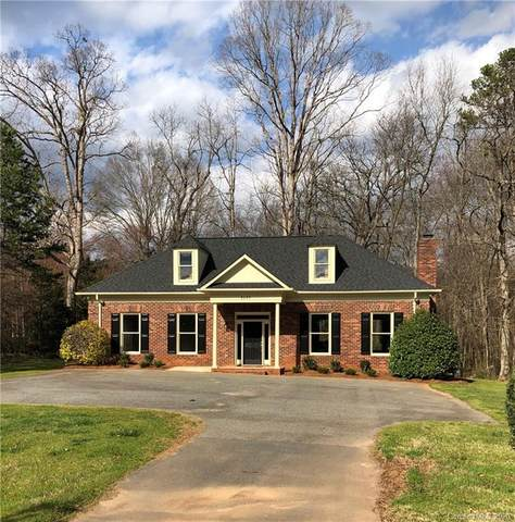 2537 Round Table Road, Monroe, NC 28110 (#3597493) :: The Andy Bovender Team