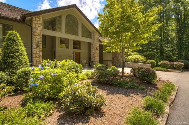 601 The Forest Drive A-2, Boone, NC 28607 (#3597558) :: Caulder Realty and Land Co.