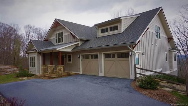 55 Quartz Trail, Hendersonville, NC 28791 (#3597688) :: Keller Williams Professionals