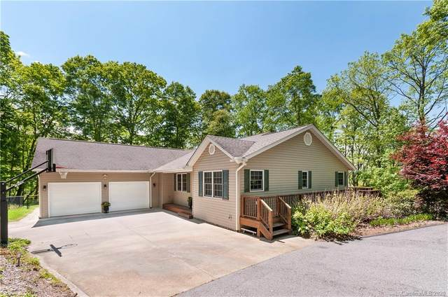 1030 Redfield Drive, Clyde, NC 28721 (#3597758) :: Puma & Associates Realty Inc.
