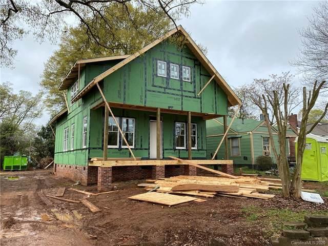 3315 Tuckaseegee Road, Charlotte, NC 28208 (#3597771) :: Robert Greene Real Estate, Inc.