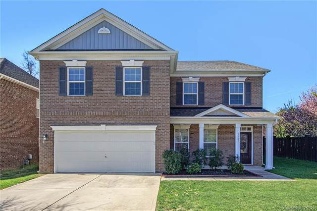 3527 Deborah Street, Charlotte, NC 28270 (#3597840) :: LePage Johnson Realty Group, LLC