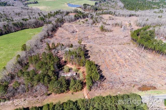 23.5 AC Hunter Road, Richburg, SC 29729 (#3597922) :: Austin Barnett Realty, LLC