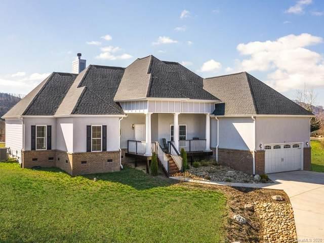 52 Penley Park Drive, Weaverville, NC 28787 (#3598150) :: Carlyle Properties