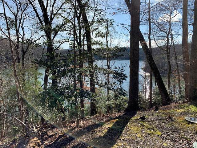 V/L 125 Sailview Drive #125, Nebo, NC 28761 (#3598190) :: Stephen Cooley Real Estate Group