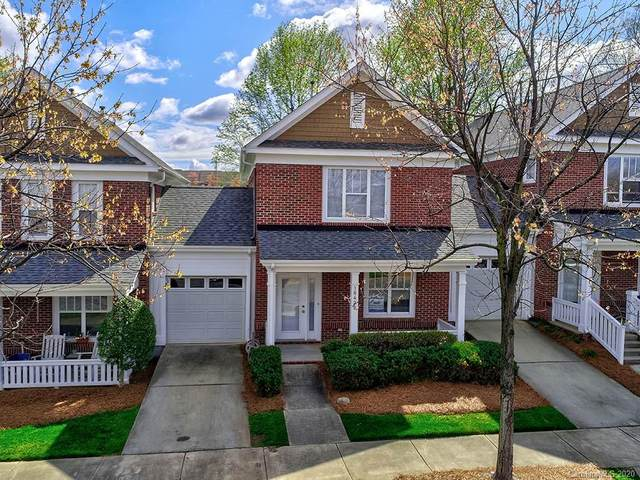 18422 Mizzenmast Avenue, Cornelius, NC 28031 (#3598217) :: High Performance Real Estate Advisors