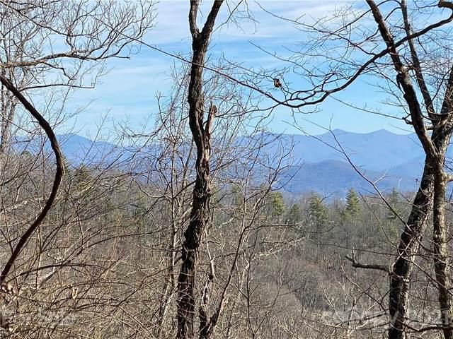 00 S Valley View Drive 33, 34 & 35, Mars Hill, NC 28754 (#3598586) :: Todd Lemoine Team
