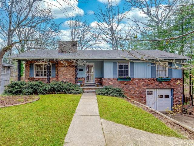 12 Hawthorne Lane, Asheville, NC 28801 (#3598622) :: Keller Williams Biltmore Village