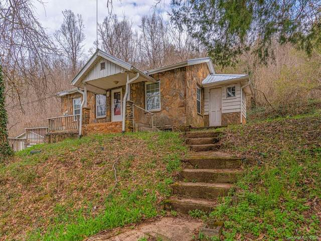 286 S Painter Road, Cullowhee, NC 28723 (#3598874) :: MartinGroup Properties