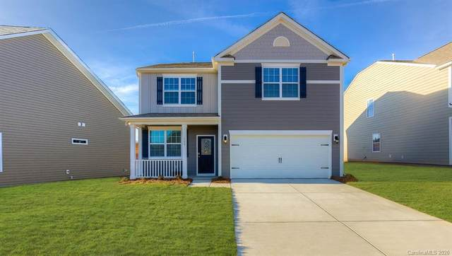 1295 Kent Downs Avenue SW, Concord, NC 28027 (#3598939) :: MartinGroup Properties